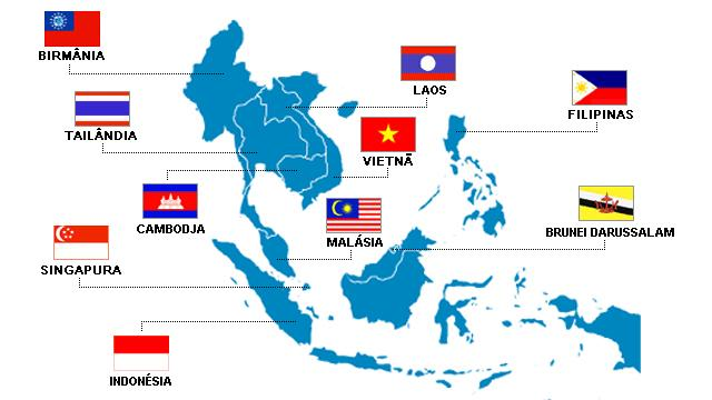 ASEAN's norms get discussed in this article